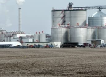 New Report Destroys Biofuel Claims