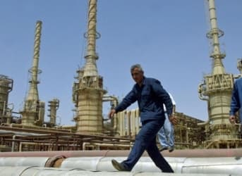 Iraq's Bright Oil Future Blocked By ISIS