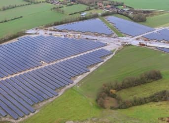Solar Could Be UK's Biggest Loser This Year