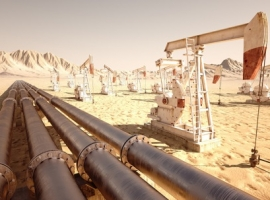 5 Likely Winners Of The Next Oil Boom