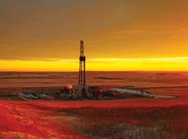 Oil Rig Count Falls Amid Stagnating Production