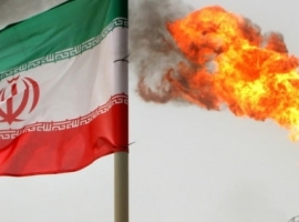 Iranian Oil Production Could Be About To Plunge