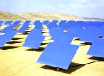 Never Mind Oil, Libya could Supply Europe with Solar Power