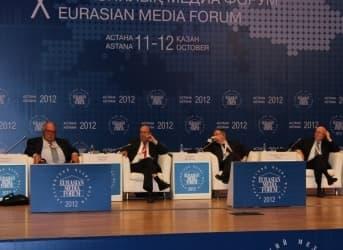 EU Backs Help From Azerbaijan And Turkmenistan To Keep Europe Warm