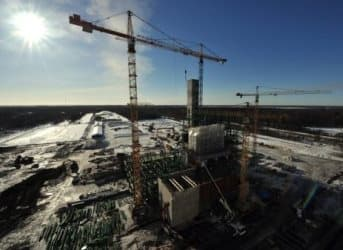Estonia Pioneers the Next Big Thing in Oil