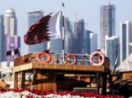 Qatar LNG Booms Despite Embargo