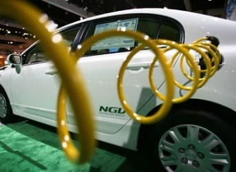 Have Natural Gas Vehicle's Finally Reached the Point of No Return?