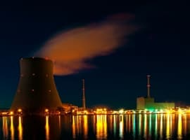 The World Can't Let Nuclear Energy Die