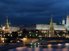 Are Russia's Natural Gas Goals Too Ambitious?