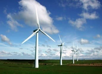 US Elections: Hot Air over Wind Energy Tax