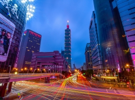 Chinese Power Play Could Threaten Taiwan's Energy Industry