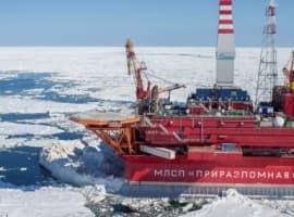 Russia Seeks New Arctic Oil Frontier