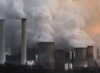 Germany's Nuclear Cutback Is Darkening European Skies