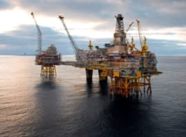 Norwegian Oil Output Set To Fall To Lowest Level In Three Decades