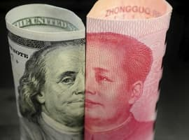 Oil Craters On Fears of Currency War