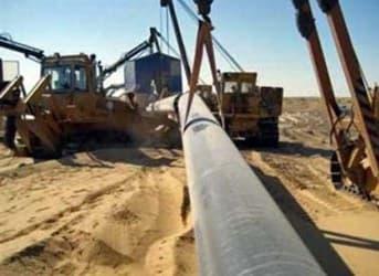 U.S. on Pakistani Pipelines - One Good, One Bad