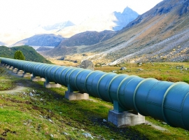 Turkmenistan's Pipeline Project Faces More Hurdles