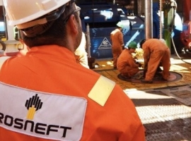 The Mysterious Chinese Company Looking To Buy Rosneft