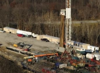 Unpopular European Fracking Could Provide Independence From Russia