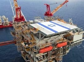 The Natural Gas Giant To Challenge Israel