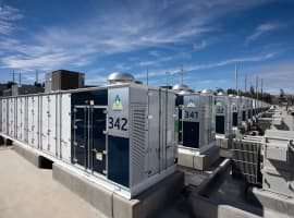 Energy Storage Boom Goes Into Overdrive