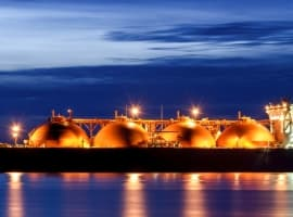 A Global LNG Crisis