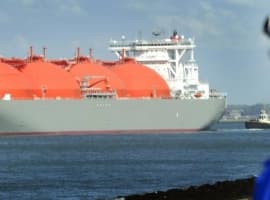 U.S. Greenlights Two Major LNG Export Projects