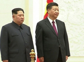 China Just Doubled Oil Shipments To North Korea