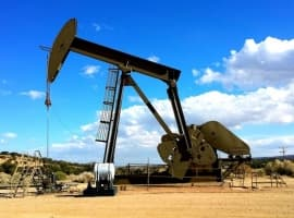 Oil Hits 2019 High On Iran Sanctions