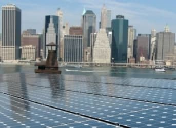 New York State's Solar-Friendly Policies Could Become a Model