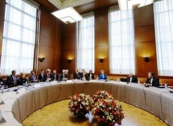 Nuclear Talks with Iran Intensify as Deal Emerges