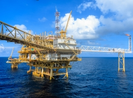 LNG Use Rises As Major Facilities Come On Line