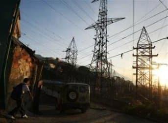 Oil Rich Venezuela's Electricity Shortfalls Lose Economy $80 Billion
