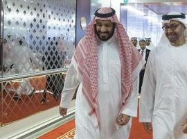 Salman bin Zayed