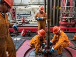Rising OPEC Production Weighs On Oil Prices