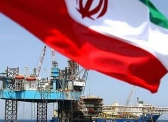 High Oil Prices Cushion Iran from Sanctions