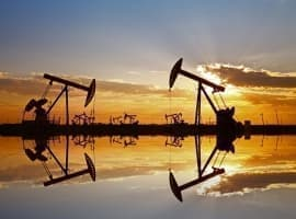 Shale Slowdown Takes Its Toll On Oil & Gas Jobs