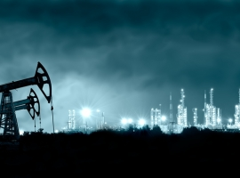 Locked Into Hedges, Shale Misses Out On Oil Price Rally