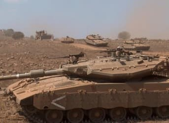 Intelligence Report: Why Prospects of an Israel Iran Conflict Remain Low