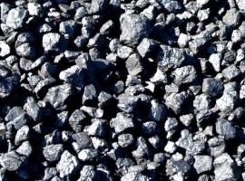 Coal Is Losing Ground Despite Trump's Promises