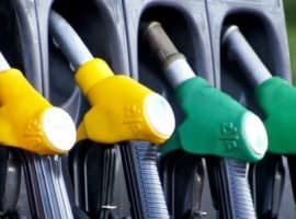 What Is Behind Surging Gas Prices?