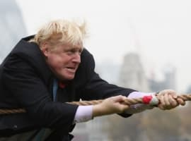 Will Boris Johnson Back Fracking In The UK?