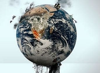 Ignore the Political Optimism, the Planet is in Trouble