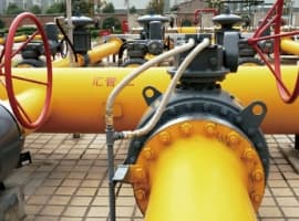 China Gas Imports Hit All-Time High