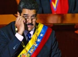 Venezuela's Parliament Outlaws Maduro's Cryptocurrency