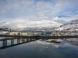Supermajors Set Out To Save Alaska LNG