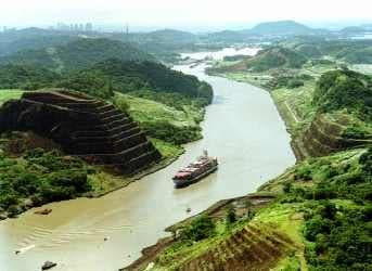 China to Build Panama Canal Bypass Through Nicaragua