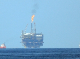 Is The Disconnect Between Oil And Oil Stocks Dissolving?