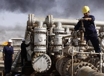 What Happens to Oil Markets if Iraq Collapses?