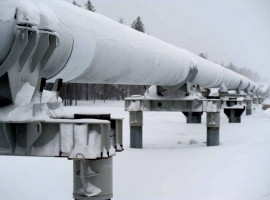 Where Will Putin Build His Next Gas Pipeline?